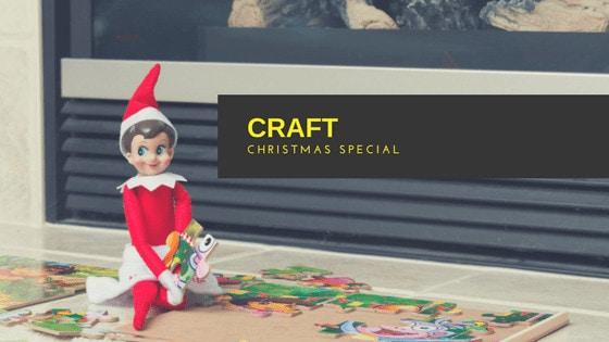 Tis the season of Elf on the shelf… Ideas and inspiration