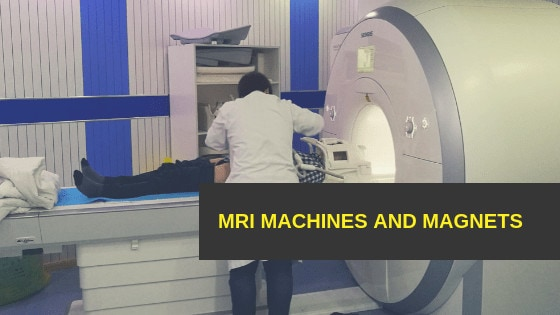 How it works: MRI Machines and Magnets